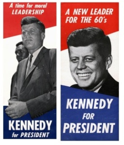 Images from the John F. Kennedy Presidential Library and Museum